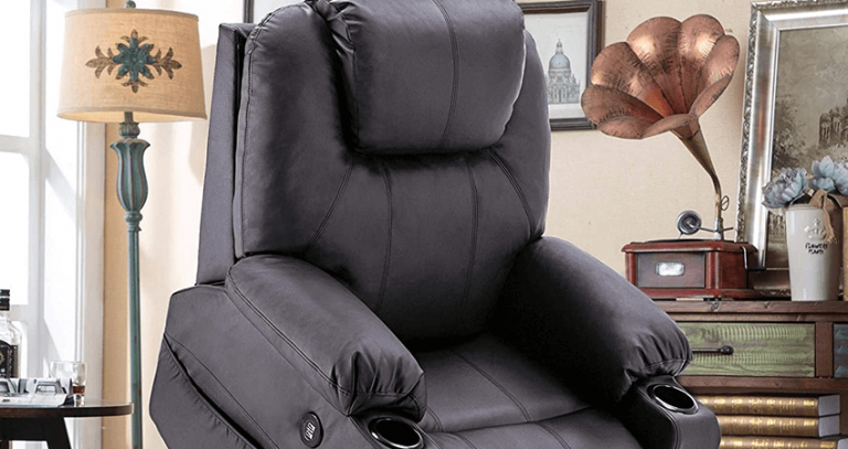Best Living Room Chairs For Lower Back Pain