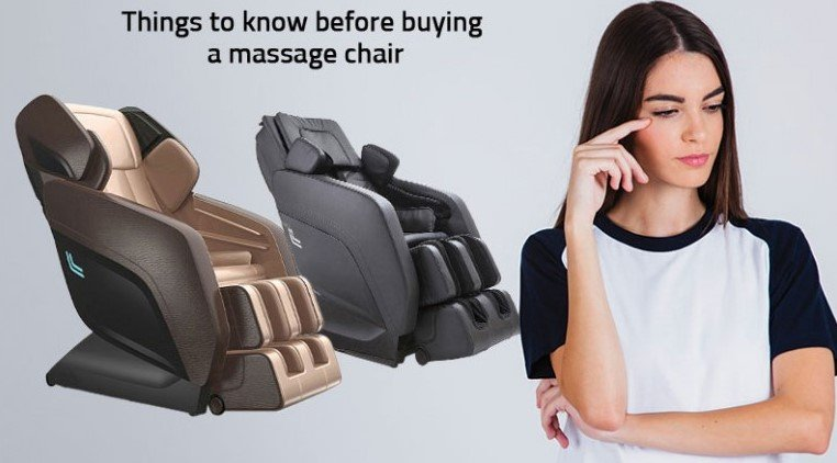 What To Consider Before Buying A Chair For Therapists