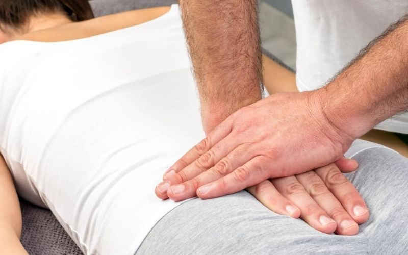 Relieve Tailbone Pain While Sitting