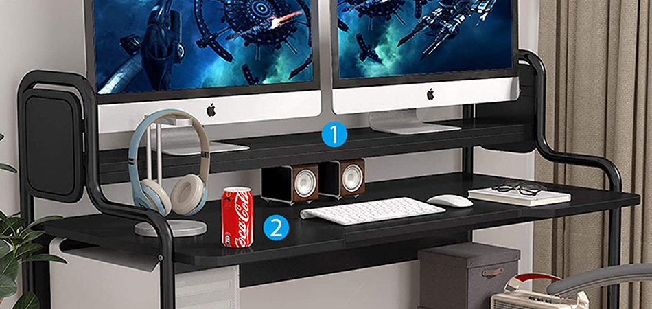 Best-Desk-for-Video-Editing