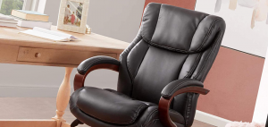 Best Office Chair for Short Heavy Person