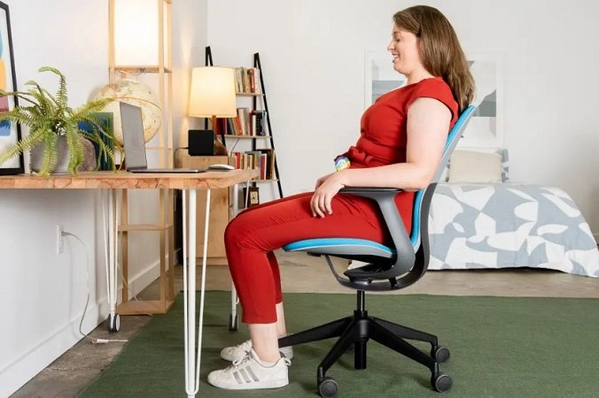 Why Should You Buy an Office Chair for a Short Heavy Person?