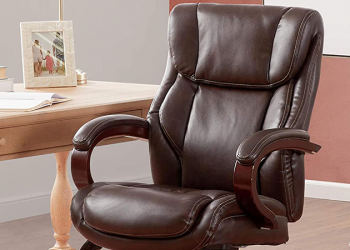 Best Office Chair for Hemorrhoids for 2021-Most Comfortable