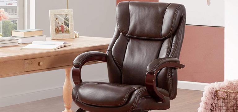 Best Office Chair for Hemorrhoids
