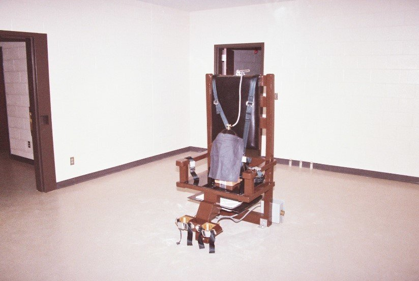 What Happens to Your Body in the Electric Chair