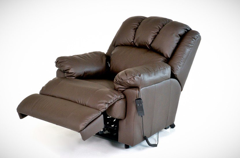 What Is Causing Your Recliner to Lean