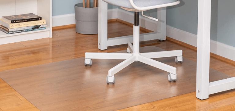 Best Chair Mat For Hardwood Floor Reviews