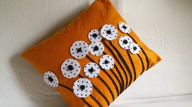 Is it Easy to Make Cushion Covers?
