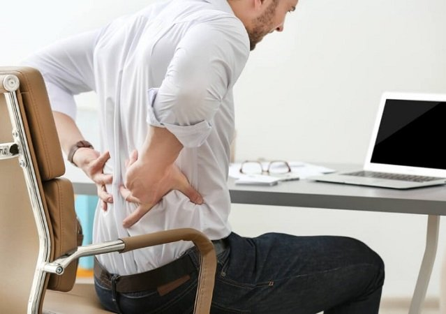 Is it Ok to Sit With Lower Back Pain?